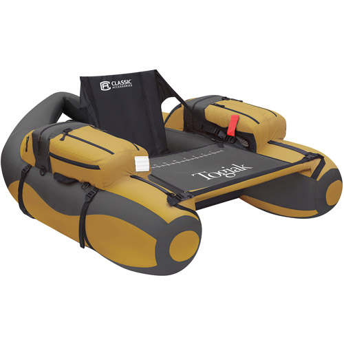 Classic Accessories Togiak Float Tube
