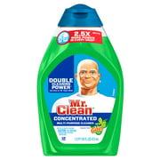 Mr. Clean Liquid Muscle Multi-Purpose Cleaner, Gain Original Fresh, 16oz.