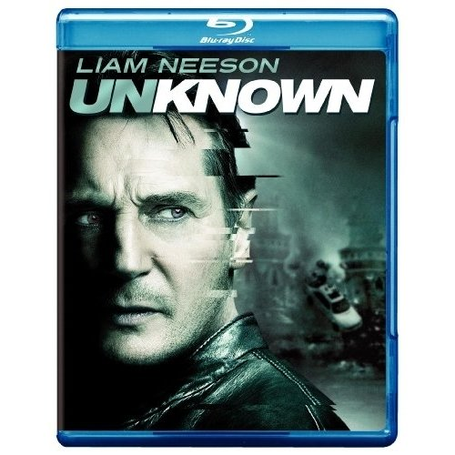 Unknown (Blu-ray)