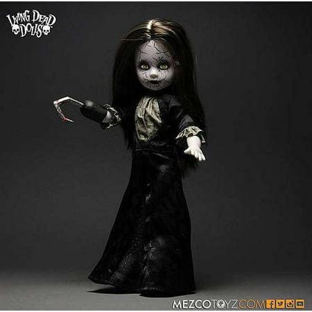 Living Dead Dolls Series 30 Freakshow Madame 10.5 - Dead Doll