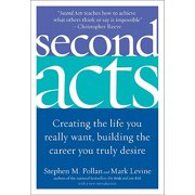 Second Acts - eBook