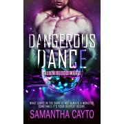 Dangerous Dance - eBook