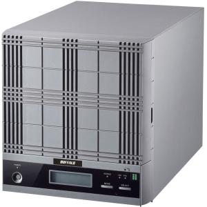 TERASTATION STORAGECRAFT RC 25 12TB 4BAY 4X3TB HD NAS HW RAID
