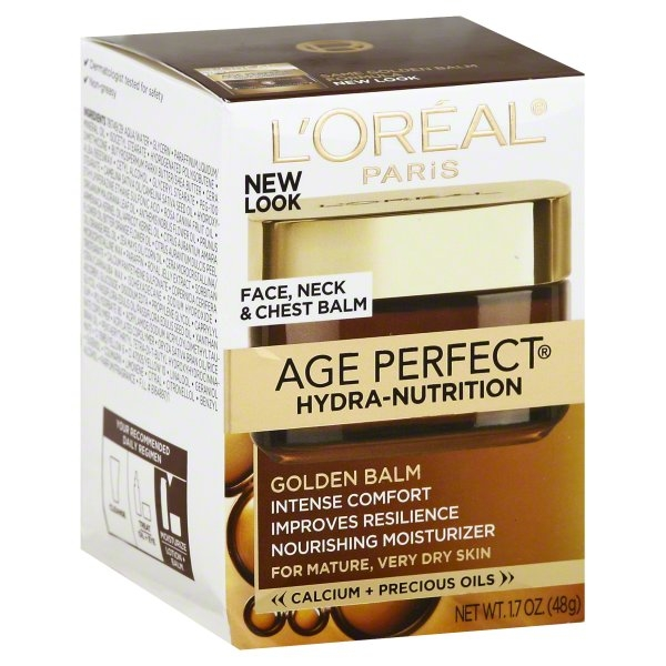 L'Oreal Paris Age Perfect Hydra-Nutrition Golden Balm