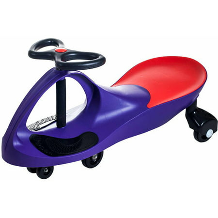 Ride on Toy, Ride on Wiggle Car by Lilâ Rider â Ride on Toys for Boys and Girls, 2 Year Old And Up, Purple
