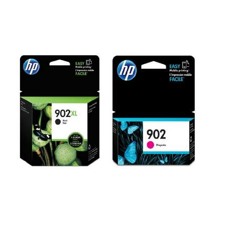 HP 902 Ink Cartridges: Buy 1, Get 1 30% Off! (Rb2140 902)
