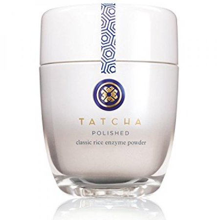 TATCHA Classic Rice Enzyme Powder for Combination Skin (Facial Cleanser and