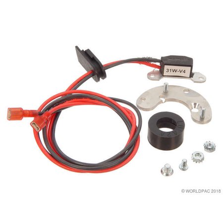 Pertronix Igniter - Pertronix W0133-1610244 Ignition Igniter Kit for MG / Triumph