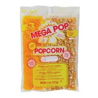 Branded Gold Medal Mega Pop Popcorn Kit (6 oz. kit, 36 ct.) Pack of 1 [Qty Discount / wholesale price]