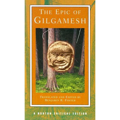 Epic of Gilgamesh: A New Translation, Analogues, Criticism