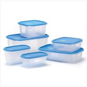 SWM 39810 Deluxe Food Storage Set