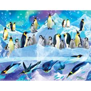 Masterpieces Penguins 100 Pc Puzzle