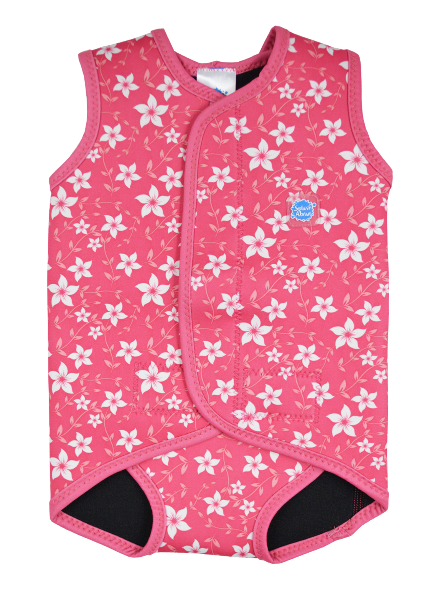 Under The Sea 18-30 Months Splash About Baby Wrap Wetsuit