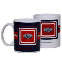 New Orleans Pelicans 11oz. Two-Pack Mug Set