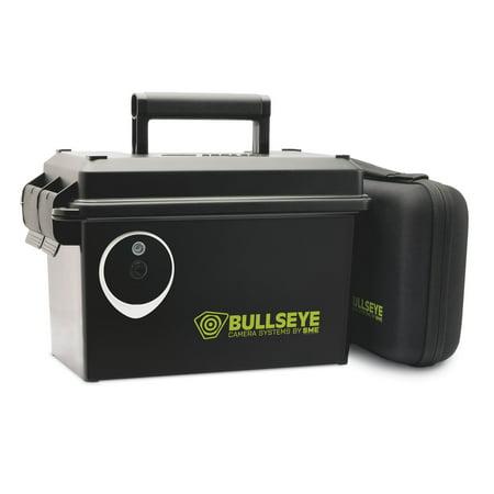 Bullseye 1 Mile Mobile Phone & Tablet Wireless Shooting Long Range Target Camera Digital Point And Shoot Cell Phone