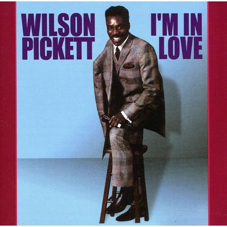 Personnel Wilson Pickett Vocals Bobby Womack Reggie Young Guitar King Curtis Saxophone