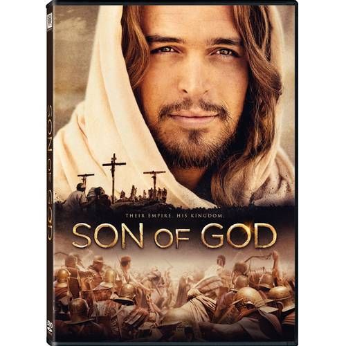 Son Of God (Widescreen)