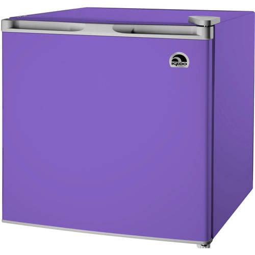 Igloo 1.6-cu ft Refrigerator