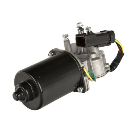 Omix-ada 00-01 Jeep Cherokee XJ Windshield Wiper Motor - Jeep Wiper Motors