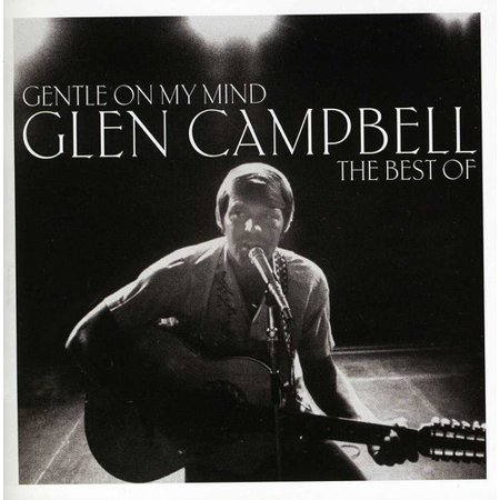 Gentle on My Mind: Best of (CD)