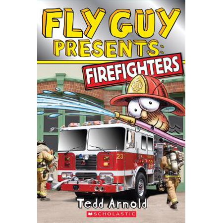 Fly Guy Presents: Firefighters (Scholastic Reader, Level 2) (Paperback) ()
