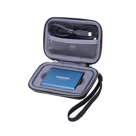 Case for Samsung T5 T3 Portable 250GB 500GB 1TB 2TB SSD USB 3.1 External