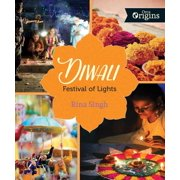 Orca Origins: Diwali: Festival of Lights (Hardcover)