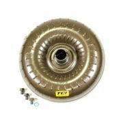 TCI Torque Converter 12 in 1600-2000 RPM Stall 700R4/4L60E P/N 242700