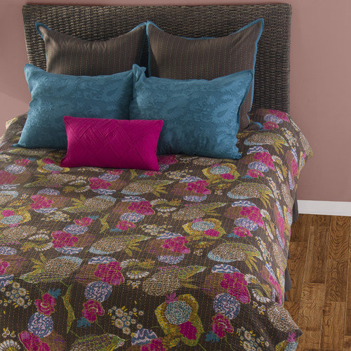 Rizzy Home Panipukur Duvet with Poly Insert Bed Set