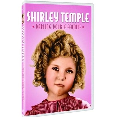 Shirley Temple: Darling Double Feature - Little Miss Marker / Now & Forever