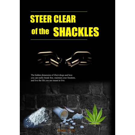 STEER CLEAR OF THE SHACKLES - eBook](The Steer)