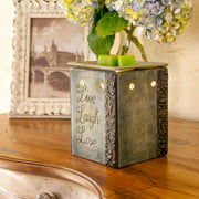 ScentSationals Full-Size Wax Warmer, Storybook Blue