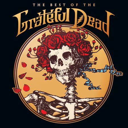 Best Grateful Dead CD