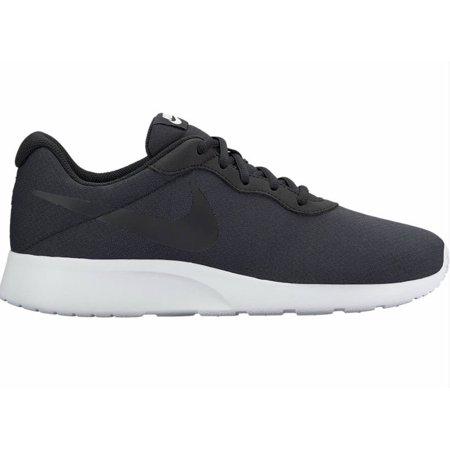 22aeca09457f2 Nike - Nike 812654-008   Mens Tanjun Running Shoes Black (10 D(M) US) -  Walmart.com