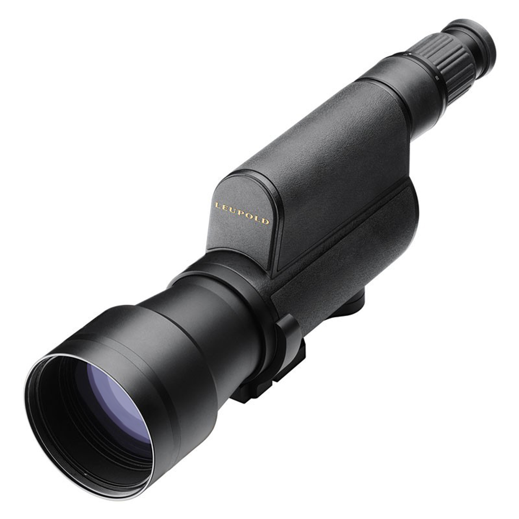 Mark 4 20-60x80mm Black Mil Dot