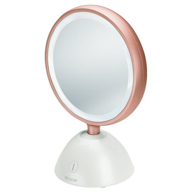 Revlon Illuminating Led Cordless Beauty, Revlon Makeup Mirror Replacement Bulbs