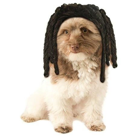 rubie's dreadlock dog wig](Dredlocks Wig)