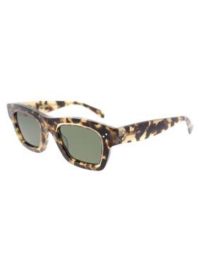 7dd3c191b478 Product Image Celine Gaby CL 41396 T7H Women's Rectangle Sunglasses
