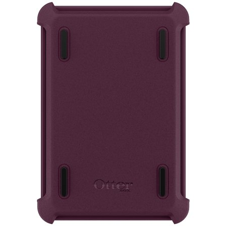 sports shoes 2f40b 42b07 (Refurbished) OtterBox DEFENDER SERIES Case & Stand for iPad Mini 4-Very  Berry (Pink/Purple)