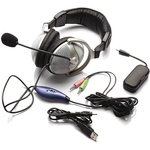 Inland Bass Sound Enhance Headset, 6000