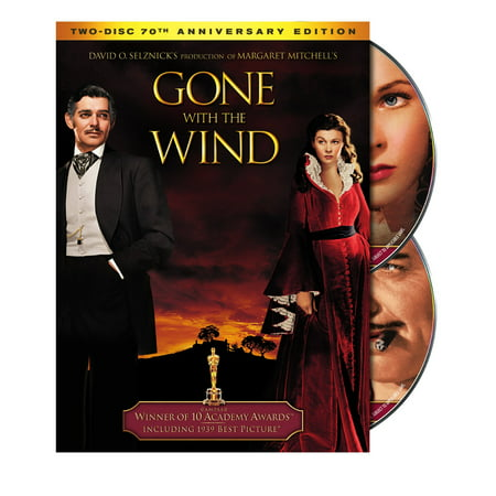 Gone with The Wind: 2-Disc Special Edition (DVD)](Scarlett Costume Gone With The Wind)