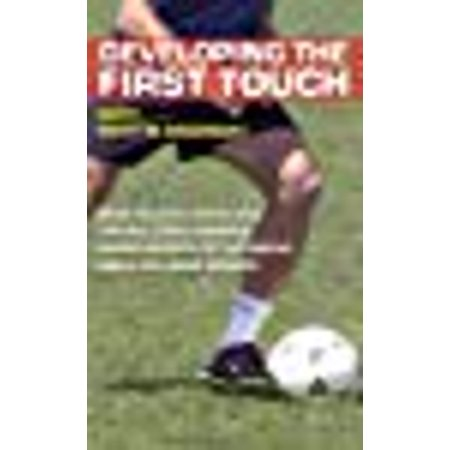 Soccer - Developing The First Touch (Soccer Drills To Work On First Touch)