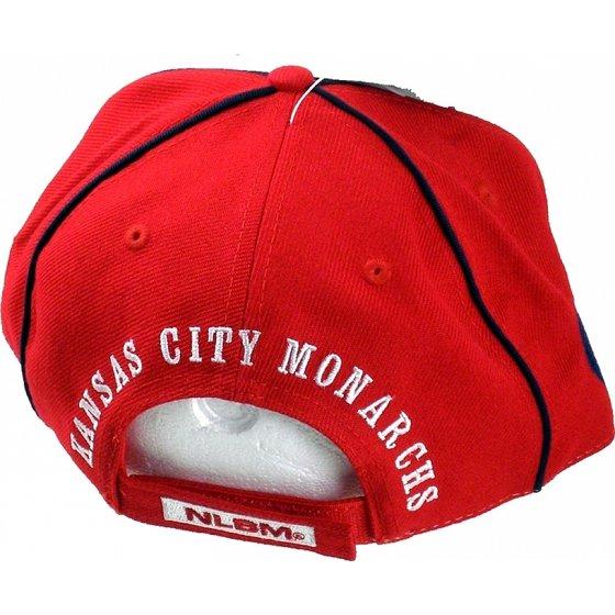 4bc145515a8639 Cultural Exchange - Big Boy Kansas City Monarchs Replica Mens ...