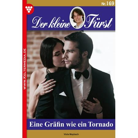 Der kleine Fürst 169 – Adelsroman - eBook (Kleine Mesh-rucksack)