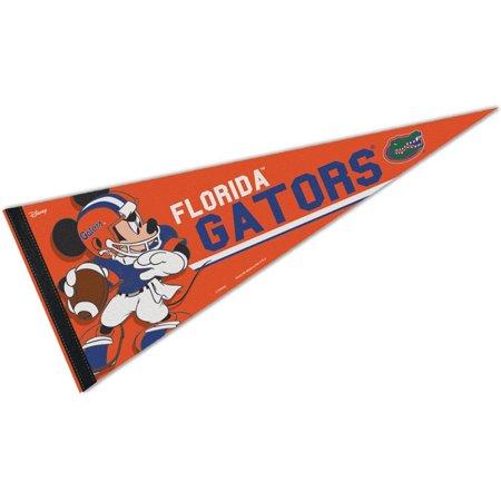 - Florida UF Gators Disney Mickey Mouse Pennant