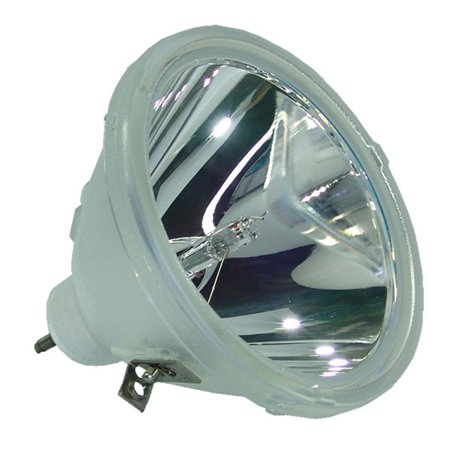 Original Philips Projector Lamp Replacement for Synelec LM1000 (Bulb Only) - image 1 of 5