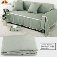 Terrific Green Couch Covers Walmart Com Bralicious Painted Fabric Chair Ideas Braliciousco