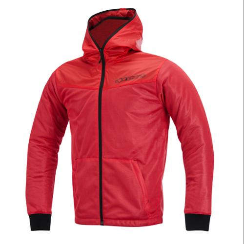 Alpinestars Runner Air Urban Adventure Jacket Red