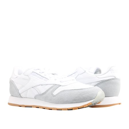 095e9c556d9c9 Reebok - Classic Leather SPP Women s Running Shoes Size 7 - Walmart.com