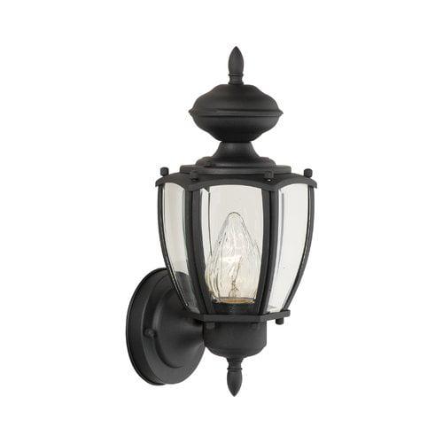 Thomas Lighting Park Avenue 1-Light Outdoor Sconce